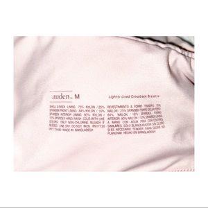 Auden Intimates & Sleepwear - Target Auden Bralette